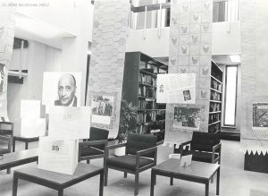ICFP library in the 1970s.