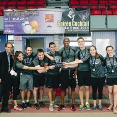 17th Annual JGH CIBC Athletic Day