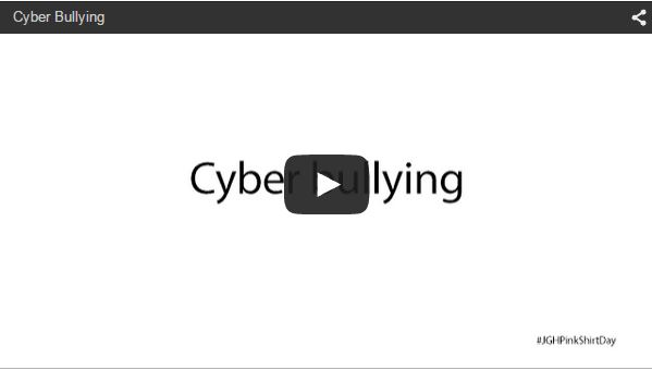 Cyber Bullying video