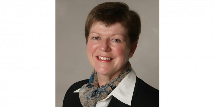 Dr. Andréa LeBlanc