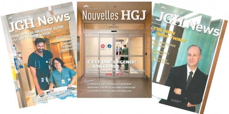 JGH News