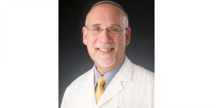 Dr. Mark Eisenberg