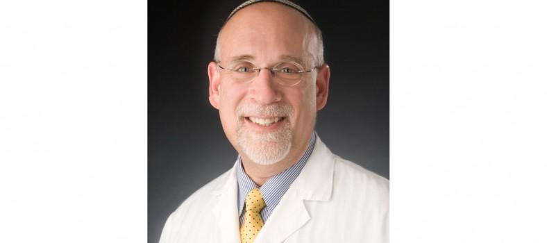 Dr Mark Eisenberg