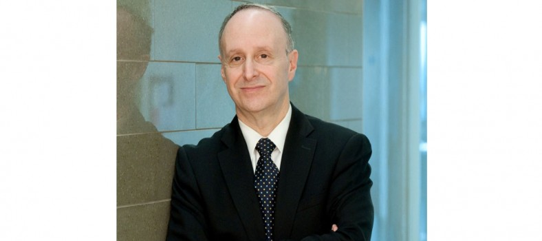 Dr Lawrence Rosenberg