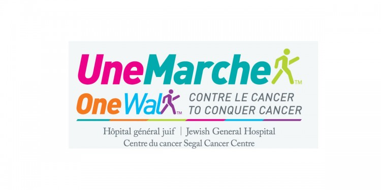 OneWalk to Conquer Cancer