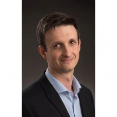 Dr Yves Longtin