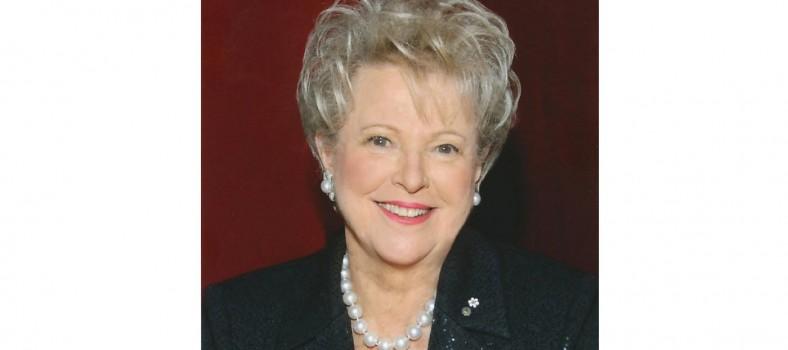 Sheila Kussner