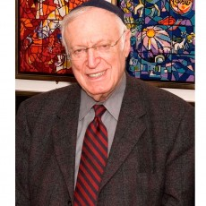 Rabbi Myer Schecter