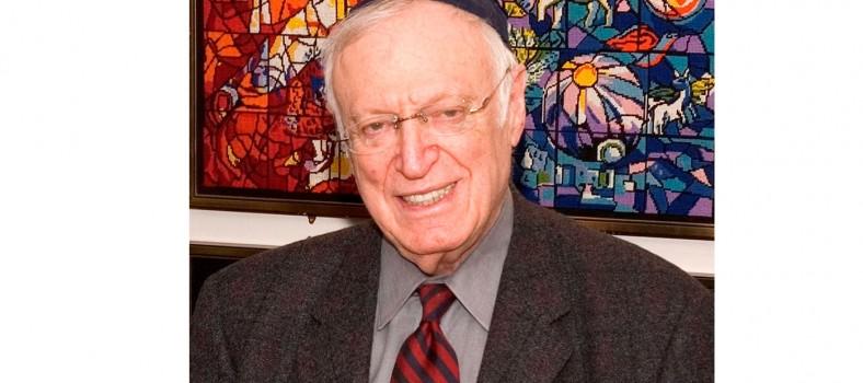 Rabbi Myer Schecter
