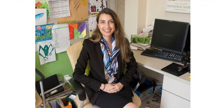 Dr. Paola Habib