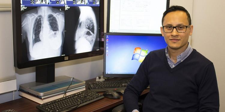 Dr. Huy Le