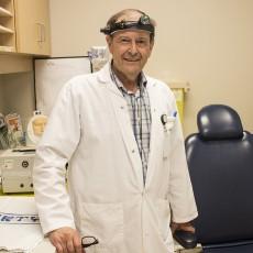 Dr Saul Frenkiel