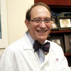Dr David Rosenblatt