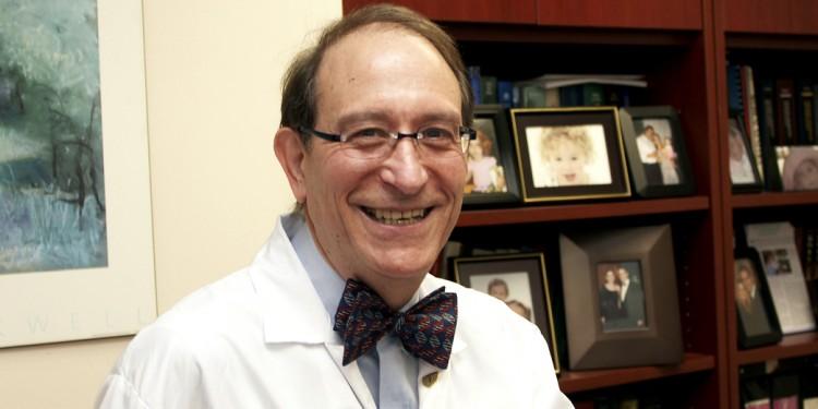 Dr. David Rosenblatt