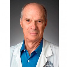 Dr Richard Margolese