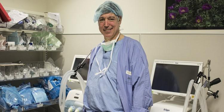 Dr. Michael Tessler