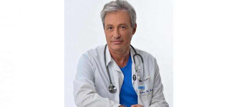 Dr Walter Gotlieb