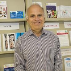 Dr Michael Pollak