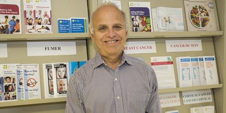 Dr. Michael Pollak