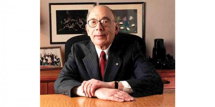 Dr Samuel O. Freedman
