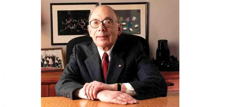 Dr. Samuel O. Freedman