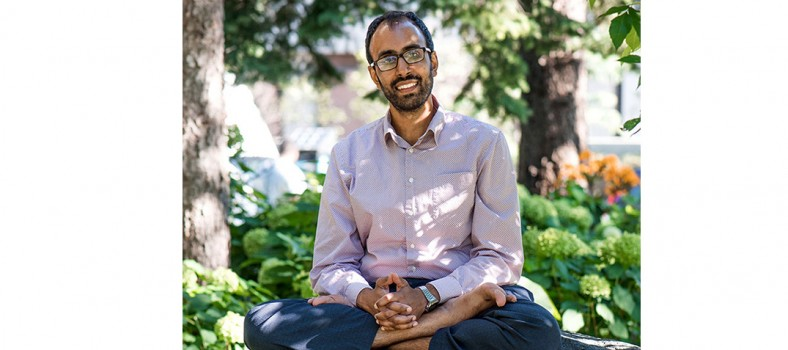 Dr Soham Rej