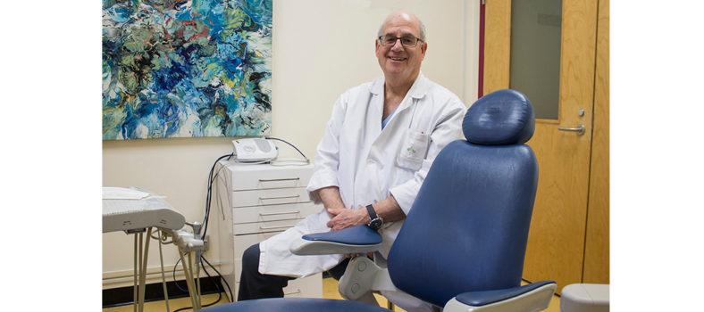 Dr Mel Schwartz
