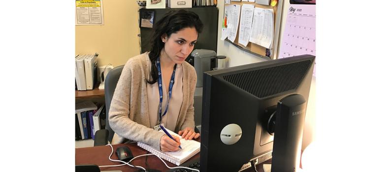 Dr. Blanca Vacaflor