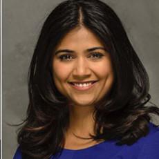Dr. Allison Pang (left) and Dr. Ipshita Prakash