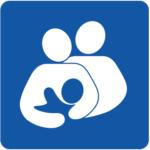 Un logo d'identification sera apposé à l'extérieur de la nouvelle salle d'allaitement à l'HGJ.