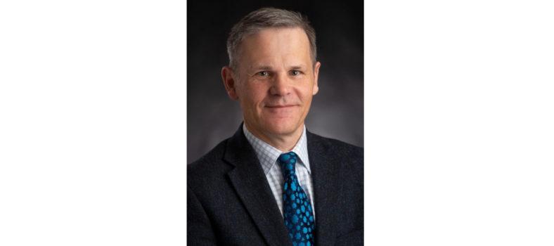 Dr William Foulkes (Photo gracieuseté de l'université McGill)