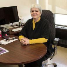 Dr. Phyllis Zelkowitz