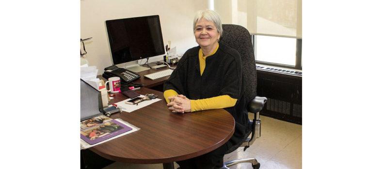 Dre Phyllis Zelkowitz