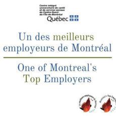 Montreal's Top Employer