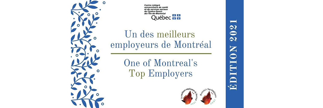 Montreal's Top Employer