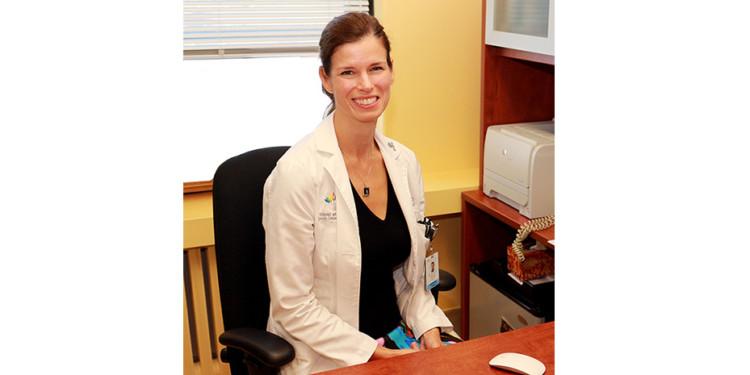 Dr. Shannon Fraser
