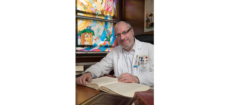 Dr. Hyman Schipper