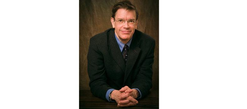 Dr Roderick McInnes