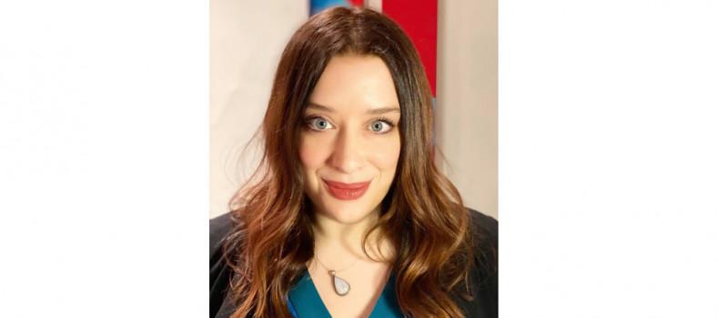 Dr. April Rose