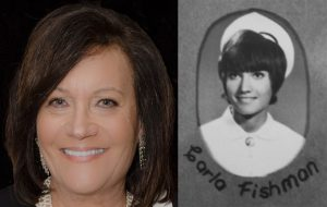 Carla (Fishman) Strulovitch graduated in 1971 from the JGH School of Nursing. In the accompanying article, she shares her thoughts about the school.